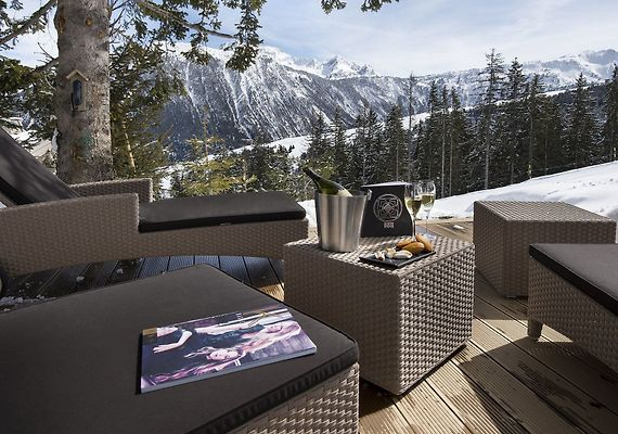 HOTEL LE K2 PALACE, COURCHEVEL - Room Rates from €3690